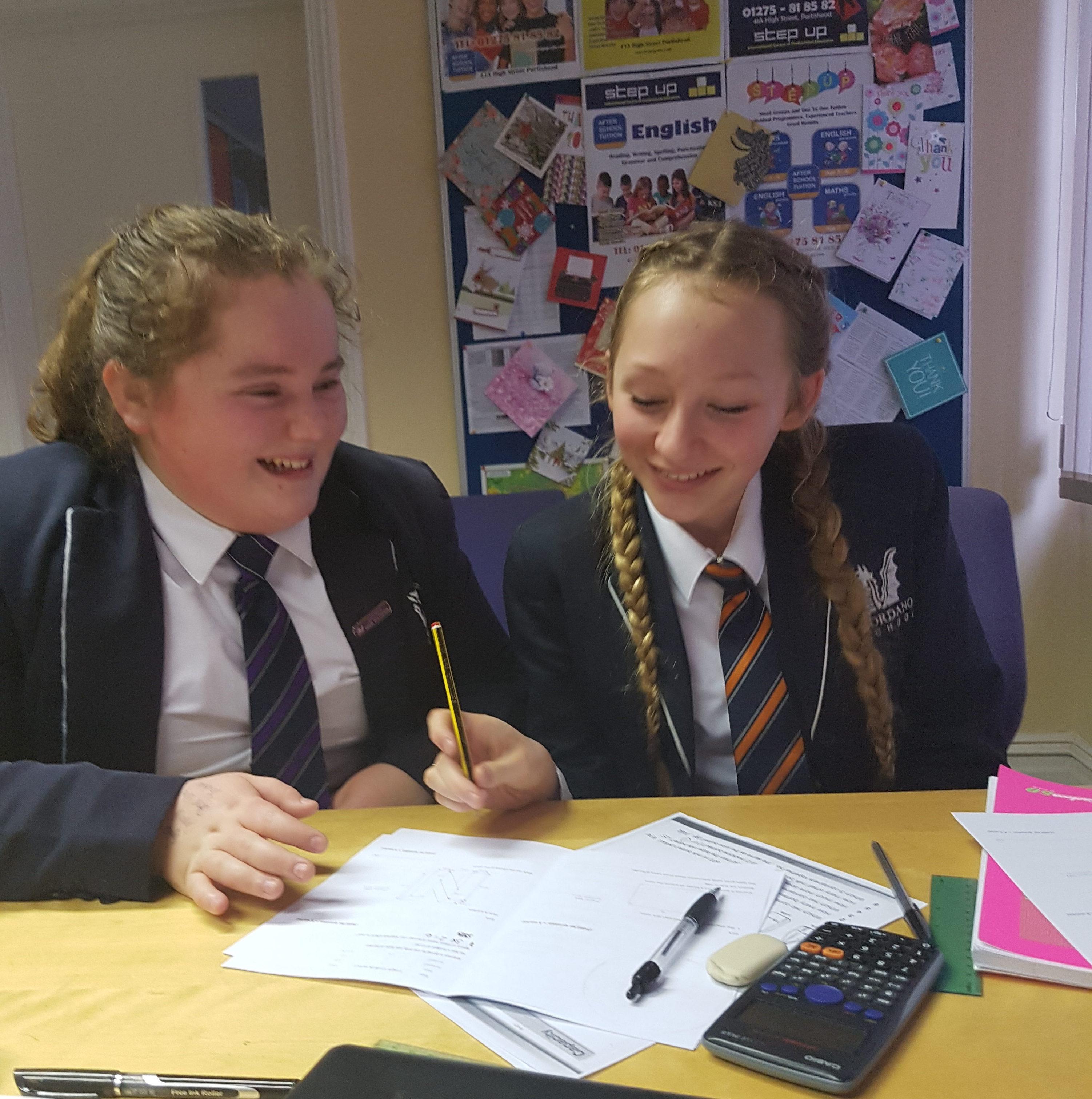Подготовительный курс – Математика на английском