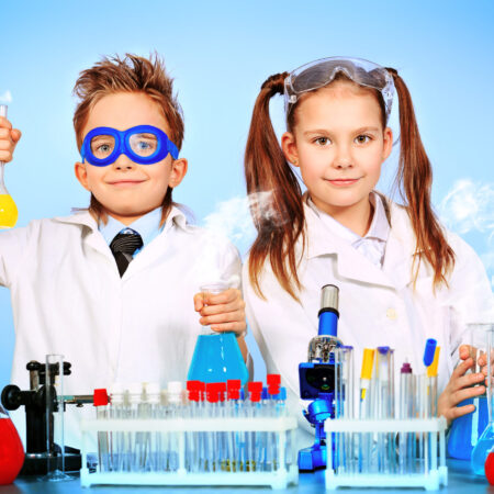 Наука(Science) на английском языке. Начальная Школа.